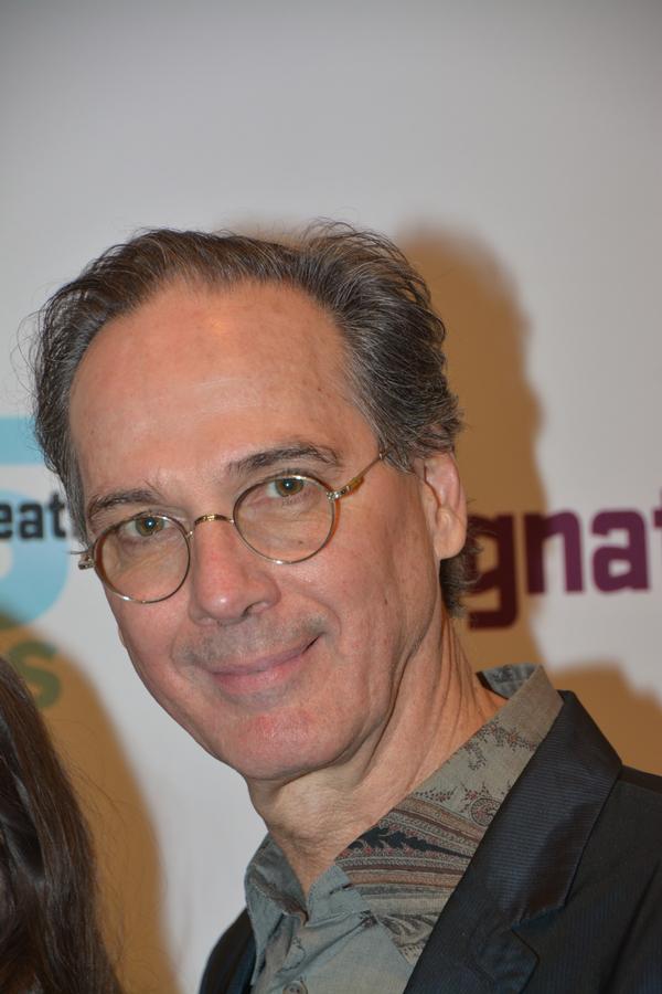 David Shiner