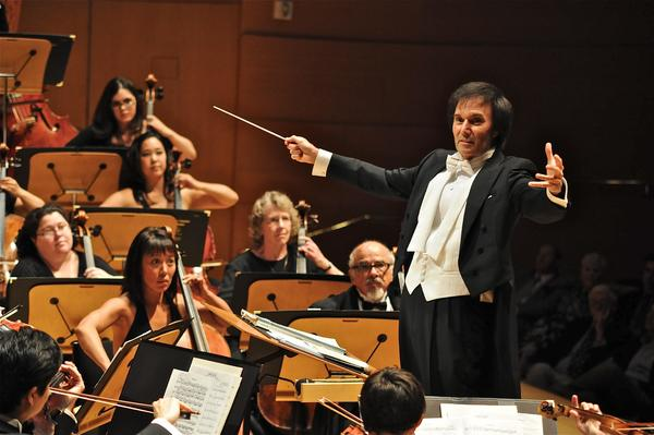Photo Flash: LA Lawyers Philharmonic and Celebrity Guests Harmonize to Help Veterans and Homeless Families