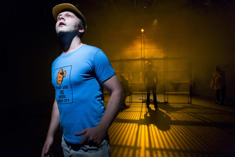 BWW Review: Goals Get Blurred In The Fight For Justice And ...