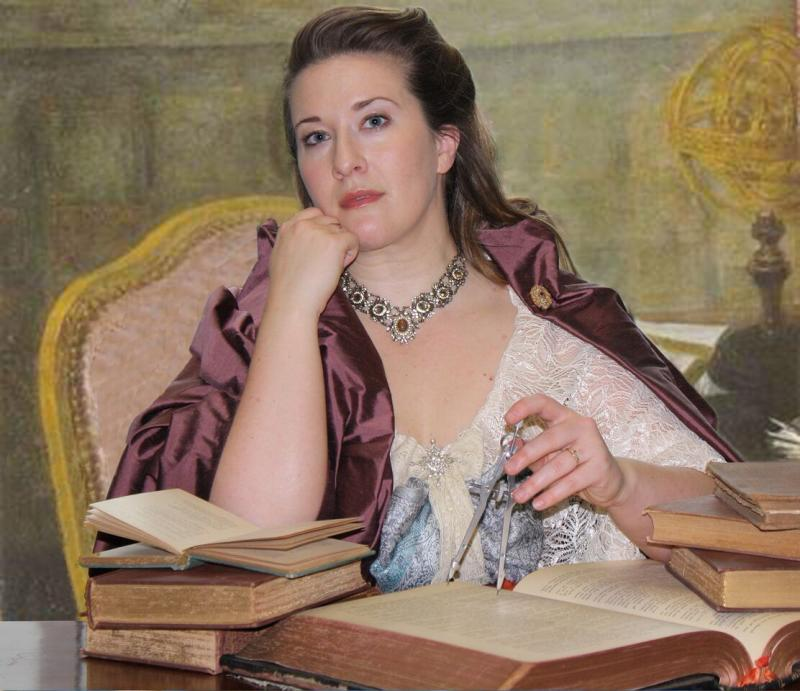 BWW Review: Gunderson's EMILIE Comes to Life in TWTP Production
