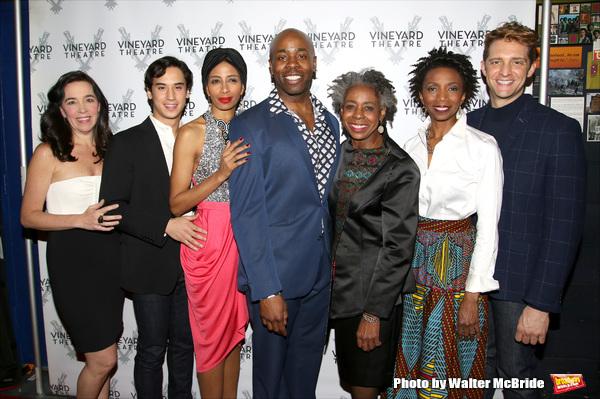 Finnerty Steeves, Michael Rosen, Libya V. Pugh, Stephen Conrad Moore, Marjorie Johnso Photo