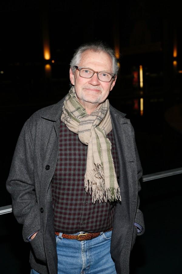 Andrew Robinson