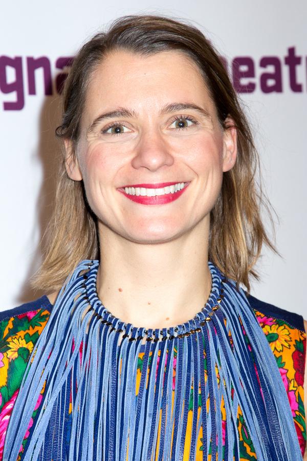 Sophie Bortolussi Photo