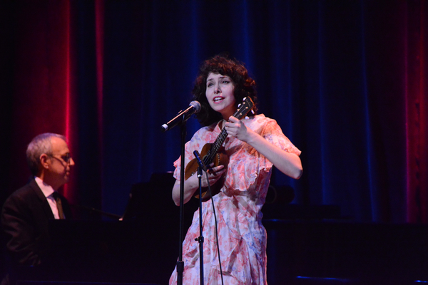 Photo Coverage: Emily Skinner, Tonya Pinkins & More Sing the Musicals of the 1930's at BROADWAY BY THE YEARS