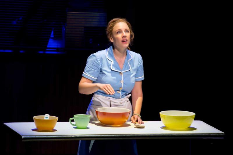 BWW Interview: Choreographer Lorin Latarro on Creating the Dances for Broadway's WAITRESS