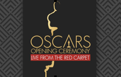 Robin Roberts & Michael Strahan Host ABC's OSCARS OPENING CEREMONY: LIVE FROM THE RED CARPET Today