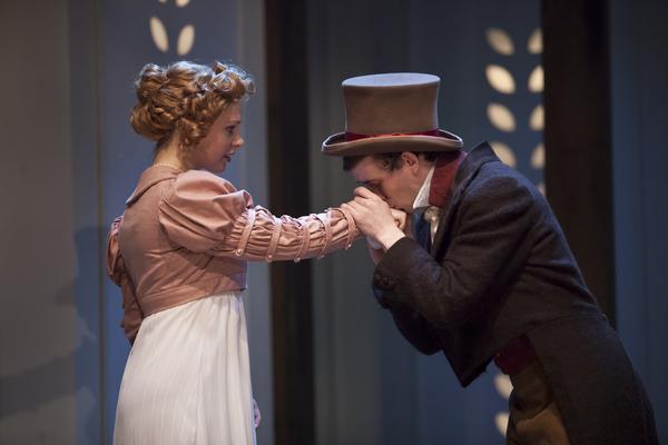 Photo Flash: First Look at Jane Austen's EMMA at Cincinnati Shakespeare