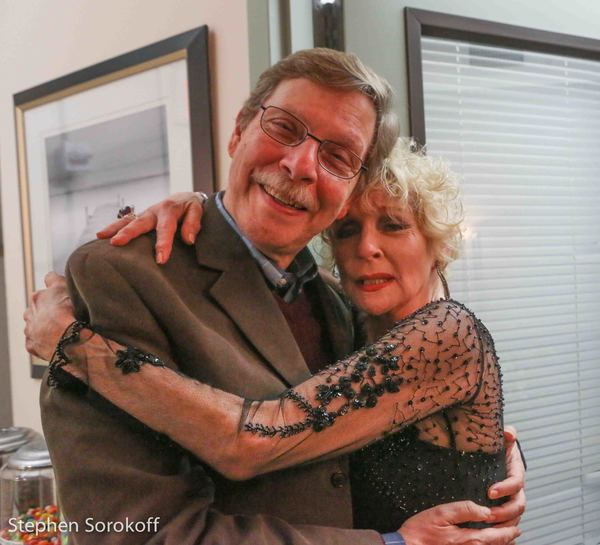 Barry Kleinbort & Anita Gillette