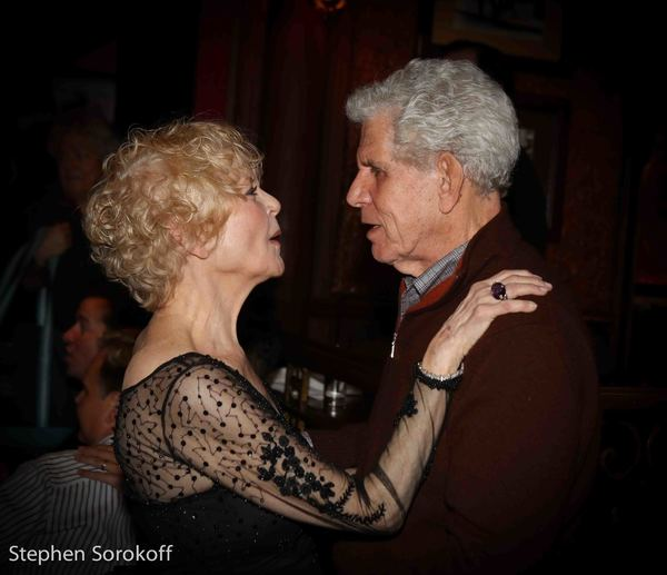Penny Fuller & Tony Roberts