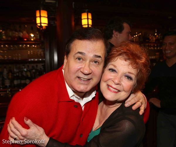Photo Coverage: Anita Gillette & Penny Fuller Bring SIN TWISTERS TOO! to Feinstein's/54 Below