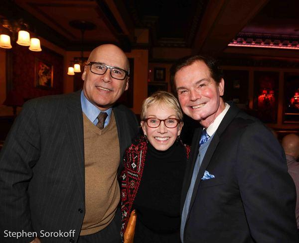 Don Correia, Sandy Duncan, Richard Holbrook