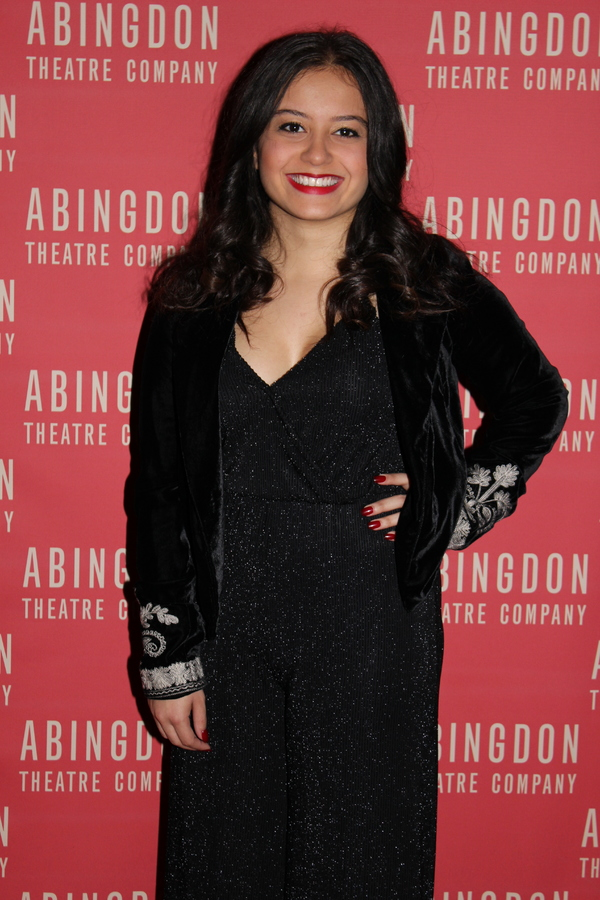 Photo Coverage: Abingdon Theatre Company Celebrates Opening Night of A ROOM OF MY OWN