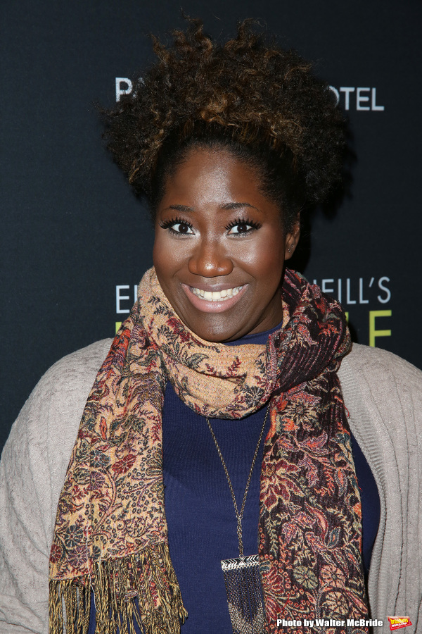 Photo Coverage: On the Red Carpet for Opening Night of HUGHIE!