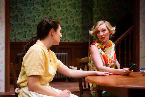 Photos: First Look at CRIMES OF THE HEART at NextStop Theatre