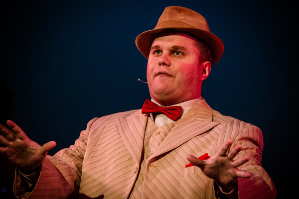 Photo Coverage: First look at Gallery Players' GUYS AND DOLLS