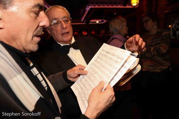 Lee Musiker & Kenny Ascher