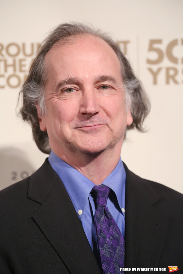 Mark Linn-Baker Photos...