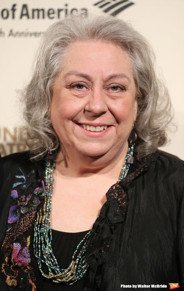 Jane Houdyshell