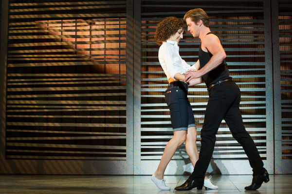 Photos: Rachel Boone, Christopher Tierney and More in DIRTY DANCING Tour