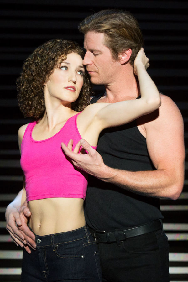 Photo Flash: Rachel Boone, Christopher Tierney and More in DIRTY DANCING Tour