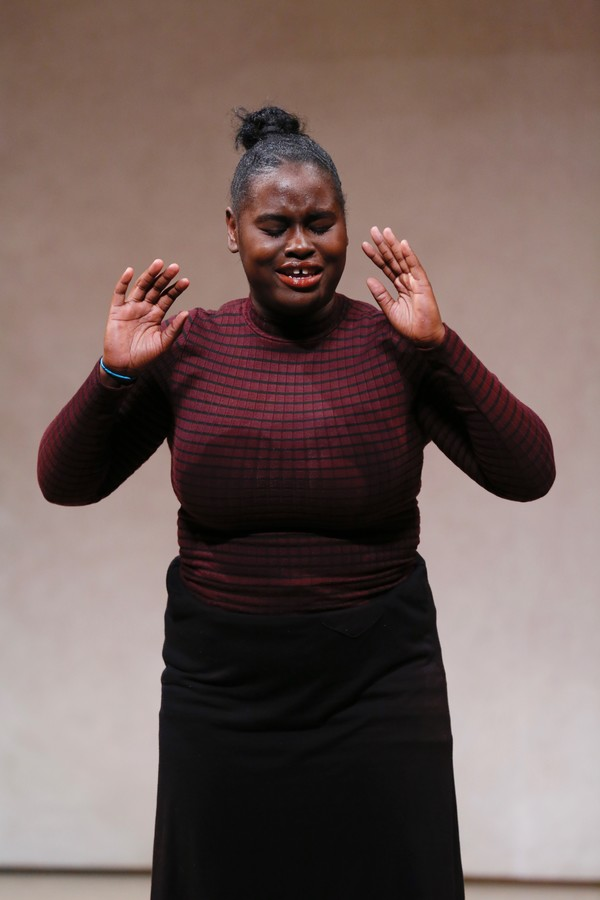 Photo Flash: Three Local Students Top CTG's 2016 August Wilson Monologue Competition