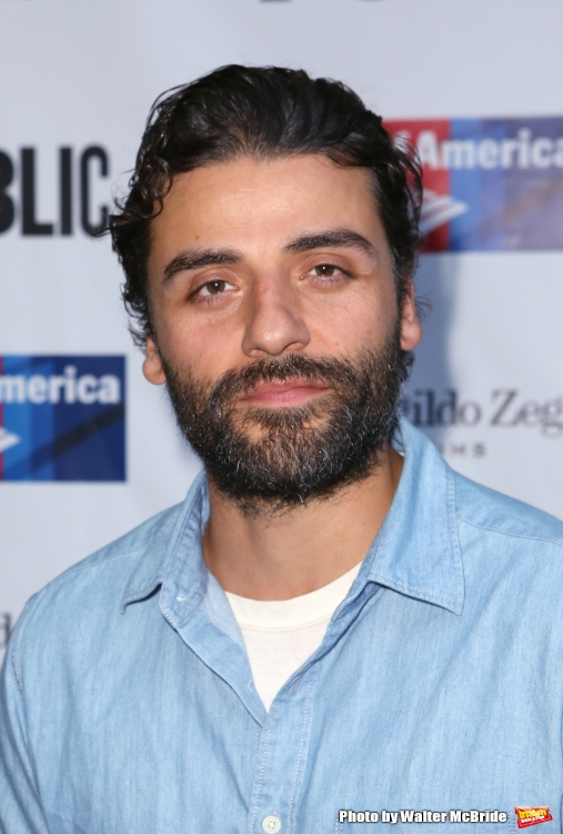 oscar isaac fare thee well