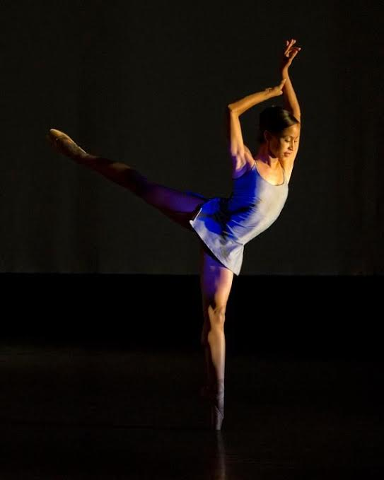 pushing myself to achieve my dream of being a ballet dancer Temple u dance department blog  about my journey through this process and pushing myself artistically outside of my  if you dream it, you can achieve .