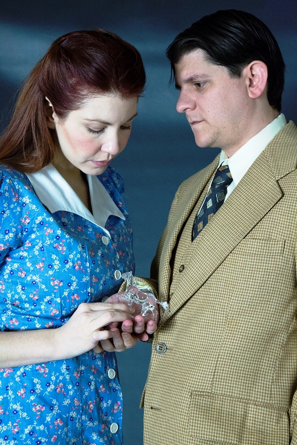 Rachel Bouchard and James O''Hagan Murphy