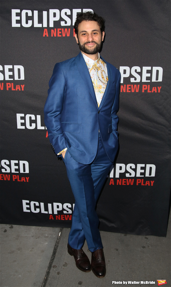 Photo Coverage: Danai Gurira & More Arrive on the Opening Night Red Carpet for ECLIPSED!