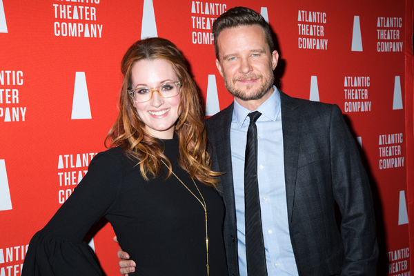 Ingrid Michaelson, Will Chase