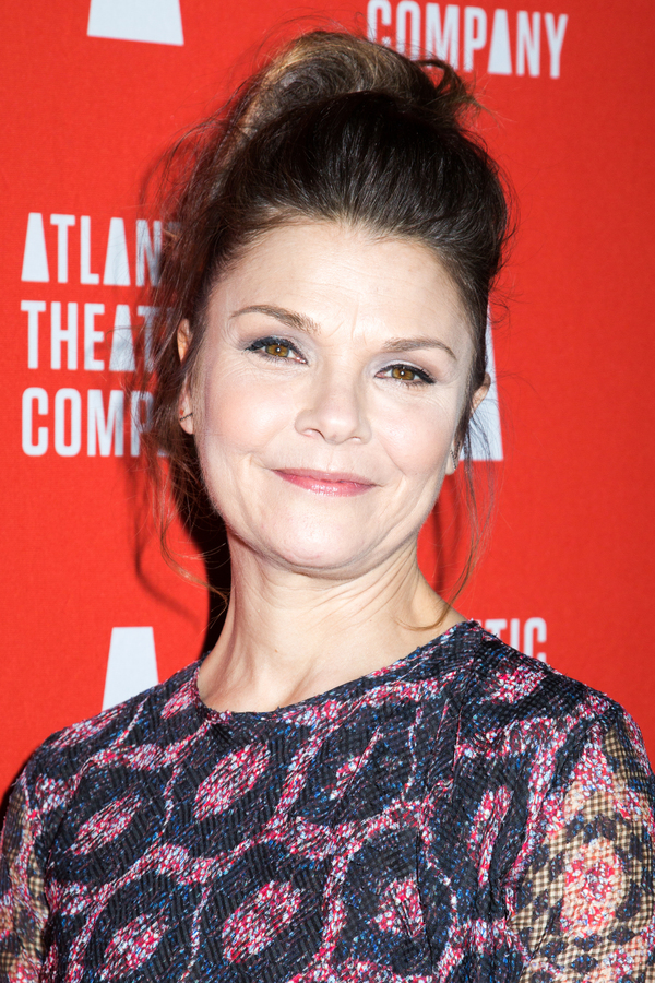 Photo Coverage: On the Red Carpet for Atlantic Theater Company's ACTORS' CHOICE Gala!