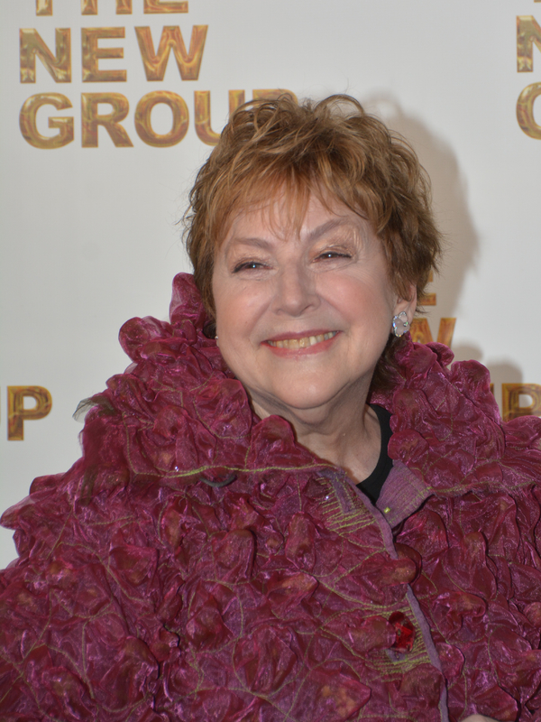 Photo Coverage: The New Group Honors Ed Harris & Amy Madigan at Spring Gala!