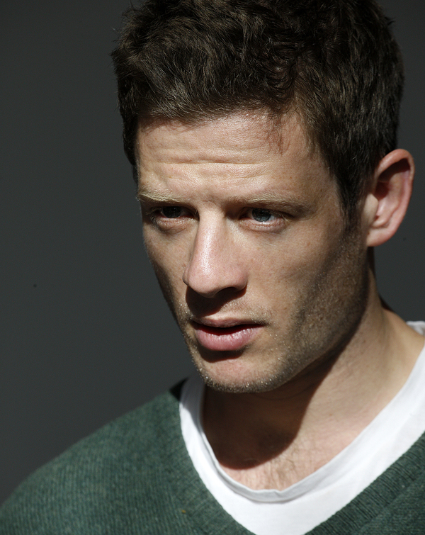 James Norton Photo