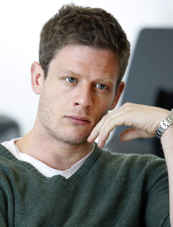 Photo Flash: James Norton, Kate Fleetwood and More in Rehearsal for BUG at Found111