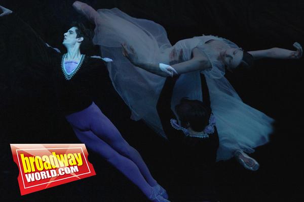 Photo Coverage: Ensemble Productions Pays Tribute to Legendary Ballerina Maya Plisetskaya