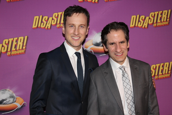 Jack Plotnick and Seth Rudetsky