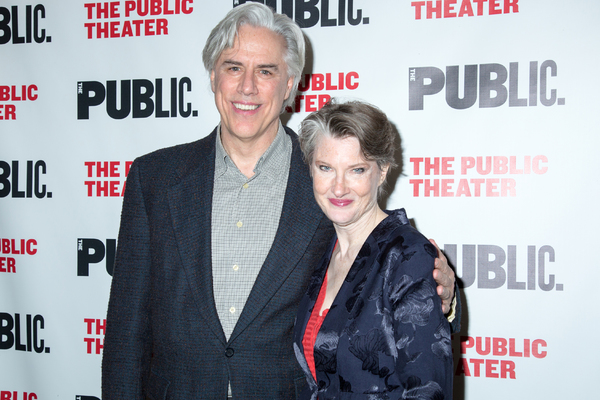 Jeff McCarthy, Annette O'Toole