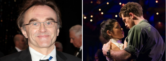 Danny Boyle in Talks to Helm MISS SAIGON Film Adaptation