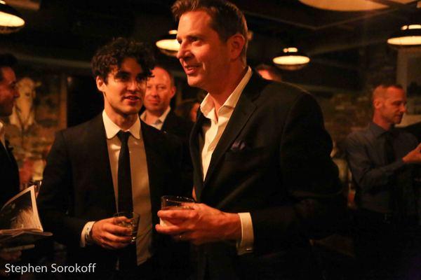Darren Criss & Steven Reineke