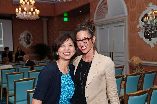 Paula Murray, Kelly Bobb Photo