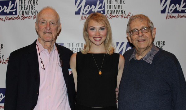 David Shire, Charlotte Maltby, and Richard Maltby, Jr.