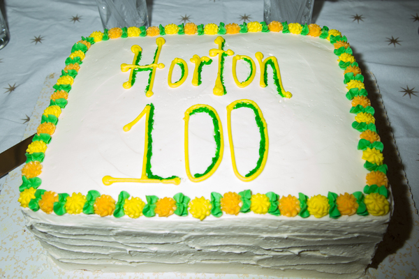 Photo Coverage: Primary Stages Celebrates Horton Foote's 100th Birthday!