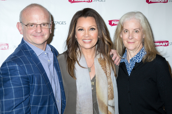Michael Wilson, Vanessa Williams, Hallie Foote