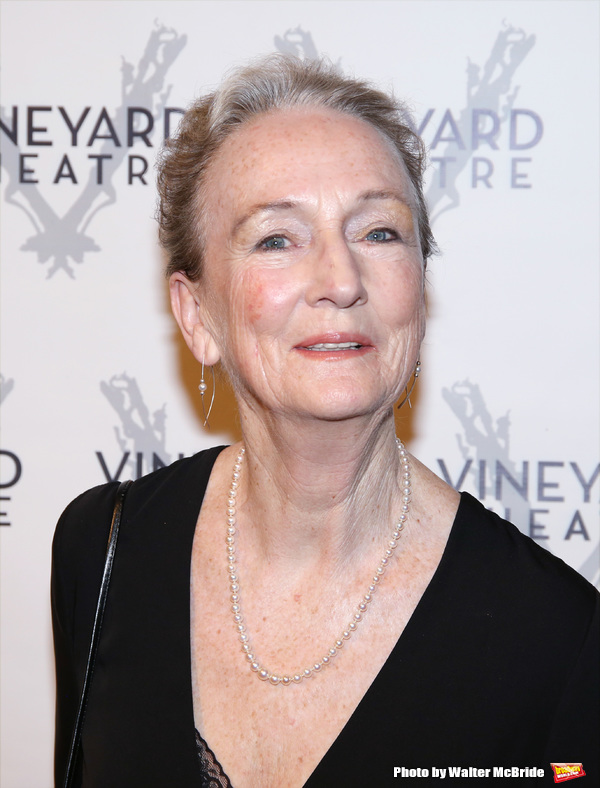 Photos: On the Red Carpet for Vineyard Theatre's 2016 Gala!