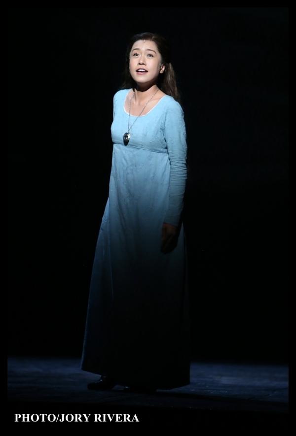 Rachelle Ann Go (Fantine)