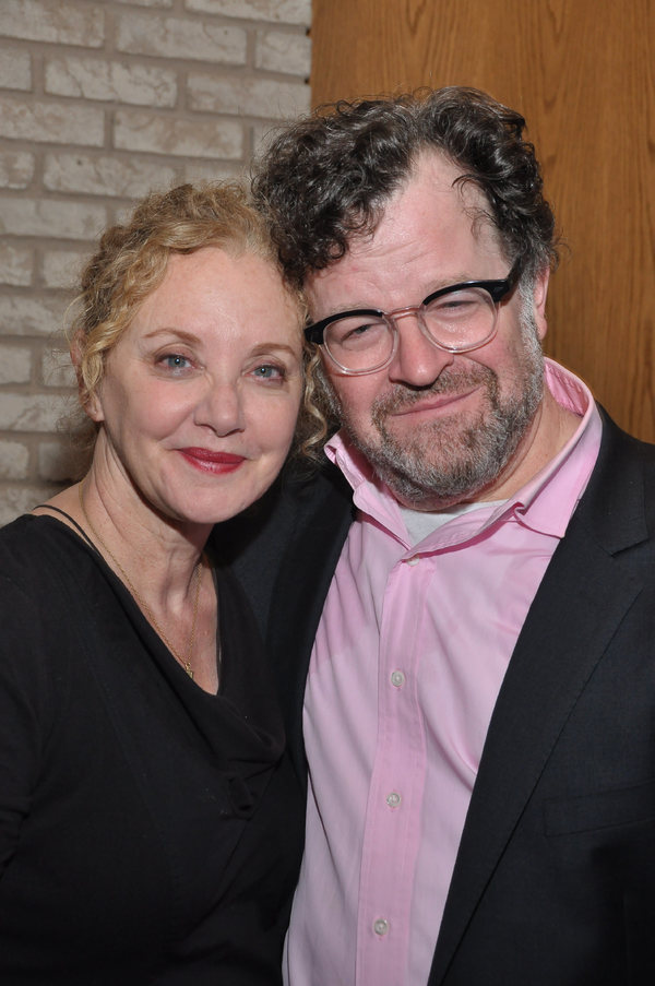 J. Smith Cameron and Kenneth Lonergan