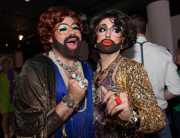 Photos: Sneak Peek - About Face Theatre to Host WONKA BALL: DRAGSTRIP Gala