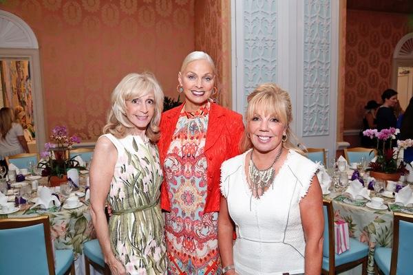 Hayden Hosford, Mary Bryant, Marci Holzer Photo
