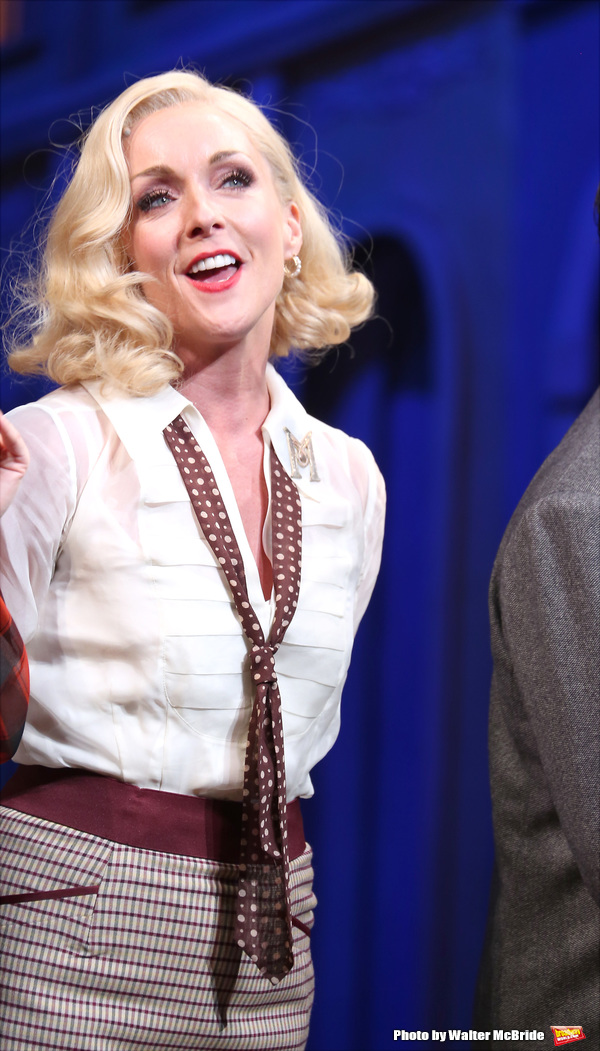 Photo Coverage: A Lovely Opening Night! SHE LOVES ME Cast Takes First Bows
