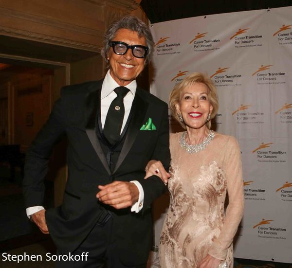 Photo Coverage: Tommy Tune Hosts 7th Annual Career Transition For Dancers Heart & Soul Gala